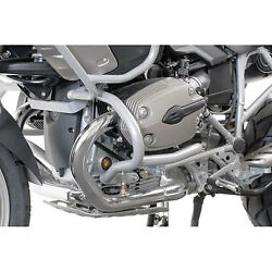SW-MOTECH Crash BarsEngine Guards Silver For BMW