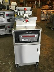 Henny Penny - Electric Chicken Pressure Fryers Original Free Uk Delivery