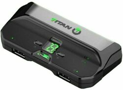 Titan Two Device New Model [programmable Scripts Macros Mods Remapping Keybo