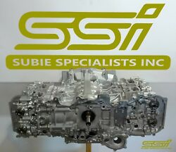 2011-2017 SUBARU FORESTER FB 2.5 REMANUFACTURED ENGINE