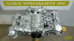 2013-2017 SUBARU LEGACY FB 2.5 RE-MANUFACTURED ENGINE