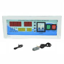 AC 110V~240V Digital Humidity Temperature Controllers Testing For Incubator Kit