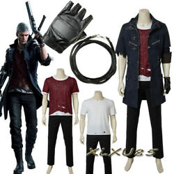 Hot Cakes Game Cos Cosplay Costume Nero Suit Halloween Customize