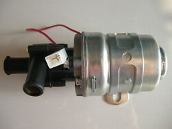 24v Webasto Replacement U4810 Water Pump For Bus Cooling System