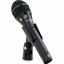 Audix VX5 SuperCardioid Condenser Vocal Microphone for Live & Broadcast VX 5 Mic