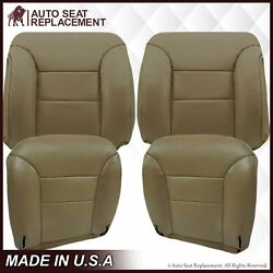1995 To 1999 Gmc Sierraand Chevy Tahoe Suburban Seat Cover Tan-choose Your Option