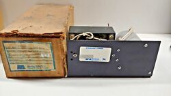 New Old Stock Acme Electric 20v 10a Power Supply 0005-102274-01