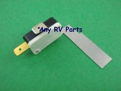 Dometic 314346000 Duo Therm Furnace Sail Switch 659-900 Series