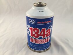 NEW QUEST R134A AUTO AIR CONDITIONER REFRIGERANT 120Z CAN 047876003018
