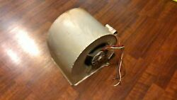 Blower Motor And Fan For Carrier 58sta135-11116