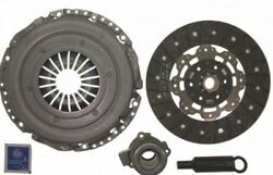 2008-2011 Saab 9-3 And 9-5 2.0T Turbo AWD  OEM Clutch Disc Pressure Plate Kit