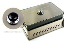 Kovea 3way All In One Multi Gas Stove Kg-0904p Lid /camping Stoveoutdoor -fedex