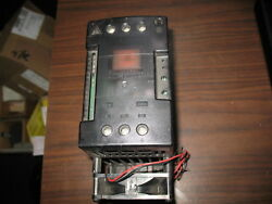 Watlow Dc23-48s0-0000 480v 65 Amp Solid State Power Control