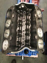351w / 357w Ford Roller Short Blockrace Prepholds Over 500hp+ Forged Pistons