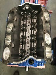 351w / 357w Ford Roller Short Blocksupports 500+hp Forged Pistons Mild Boost