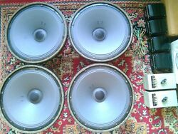 LOMO KINAP 30A-62 horn speakers pair №4