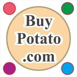 buypotato.com   Domain Name   buy potato .com   BUYPOTATO.COM