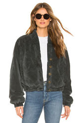 Nwt Free People Main Squeeze Jacket Retail 168