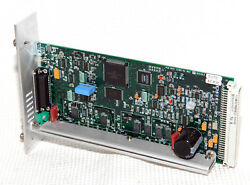 Newport Esp7000 Motion Controller Axis Driver Circuit Board, Tested Good