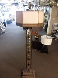 Floor Lamp By The World Famous Fine Art Lamps - Priced To Sell 1399 Obo