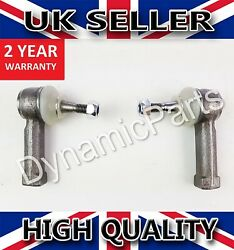Vauxhall Opel Corsa C Mk2 Track Tie Rod End Front Left And Right 324042