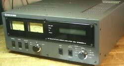 H.F  50 MHZ  SOLID STATE LINEAR AMP