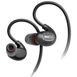 Isotunes It-03 Pro Noise Isolating Bluetooth Earbuds, 27db Nrr 10 Hour Batt New