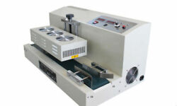 Tall Bottle Version Lgyf-1500a-2 Rapid Continuous Conveyor Induction Sealer