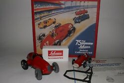 Schuco Replicas 75th Anniversary Grand Prix Racer Set with Box
