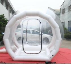 Brand New Stargaze Outdoor Single Tunnel Inflatable Bubble Camping Tent