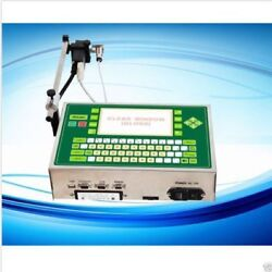 New Low Price Chinese Industrial Date Code Inkjet Printers For Plastic Bottle U