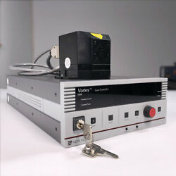 NEW FOCUS Tunable Lasers TLB7000 w  Vortex 6000 Controller