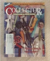 The Antiques Trader Collector Magazine And Price Guide Vol 5 Issue 8 Aug 1998