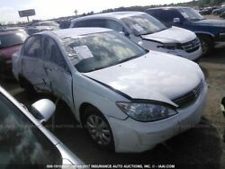 Seat Belt Front Bucket Driver Buckle Power Seat Fits 04-06 CAMRY 280839