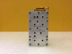 Hp Agilent 08569-60024 100 Mhz Comb Generator Assembly. For 8593e. Tested