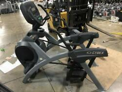 Cardio Pkg - Cybex Lower Body Arc Trainers - Pre-Owned - Contact for Shipping