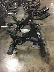 Star Trac Blade ION Spin Bike - Inspected Pre-Owned - Contact for Shipping