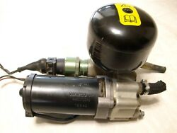 1995-2002 RANGE ROVER DISCOVERY ABS PUMP ANTI LOCK BRAKE Accumulator Booster OEM