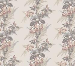 1804-116-04 - Aurora Floral Beige Green 1838 Wallpaper