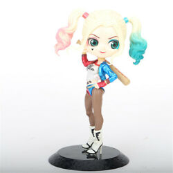 Suicide Squad Batman : Harley Quinn 1 PC Action Figure Cute Gift Figurine Toy US $11.69