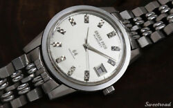 Orient Grand Prix 64 Almighty Swimmer 1965 Automatic Authentic Menand039s Watch Works