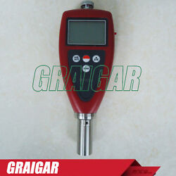 Portable Surface Profile Tester Dr-431a