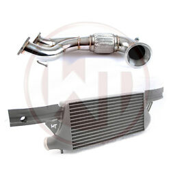 Wagner Tuning EVO2 Competition Package - Intercooler & De-Cat for Audi RS3 8P