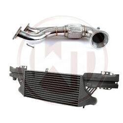 Wagner Tuning EVO2 Competition Package Intercooler & De-Cat for Audi TTRS 8J
