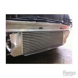 Forge Hot Climate Front Mount Intercooler for Renault Megane MK3 RS250 -FMINTMRS