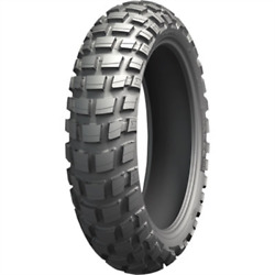17060R-17 (72R) Michelin Anakee Wild Rear Dual Sport Motorcycle Tire 98314 BMW