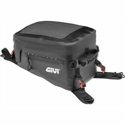 Givi Waterproof Tankbag - APRILIA CAPONORD 1200 ABS TRAVEL PACK 2014 - 2015;