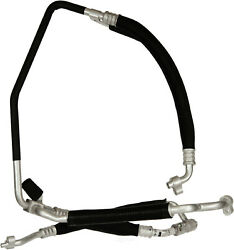 AC Refrigerant Discharge  Suction Hose Assembly ACDELCO PRO 15-34258