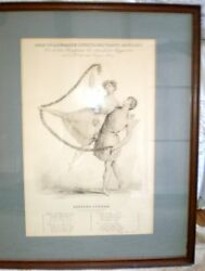 DANCE COLLECTION OF PRINTS FROM NEW YORK PUBLIC LIBRARY 1964-Ltd. Edition RARE