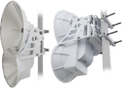 Ubiquiti Af-24 Airfiber 24 Ghz Point To 1 4gbps Radio Worldwide License Free